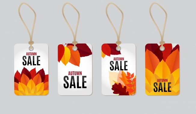 personalize your fall marketing