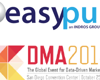 Easypurl at the DMA 2014